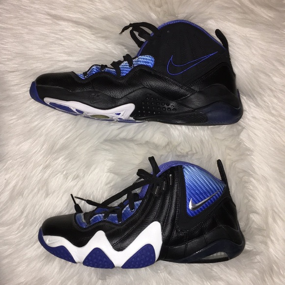 Rare Nike Zoom Fp Kevin Garnett